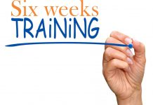 six weeks industrial training