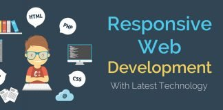 Six Weeks Training in Web Development