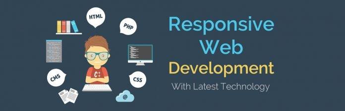 Six Weeks Training in Web Development