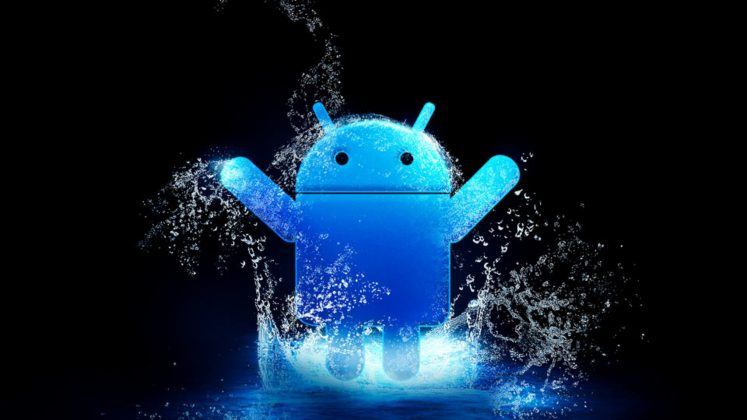 Six weeks training in Android App Development